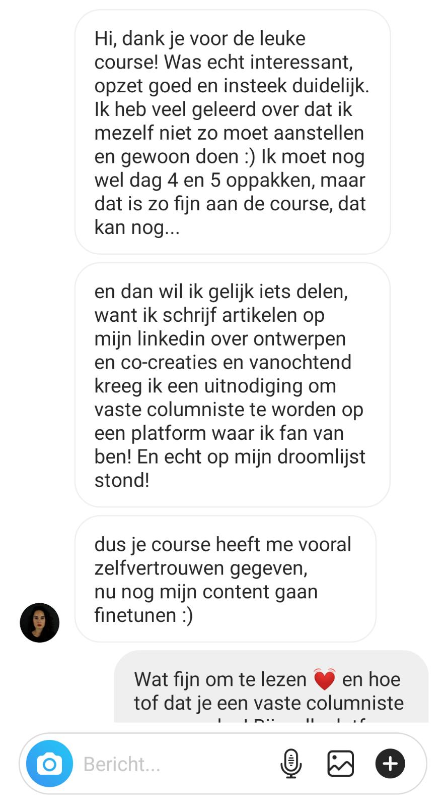 Leg in 5 dagen de basis van je contentstrategie