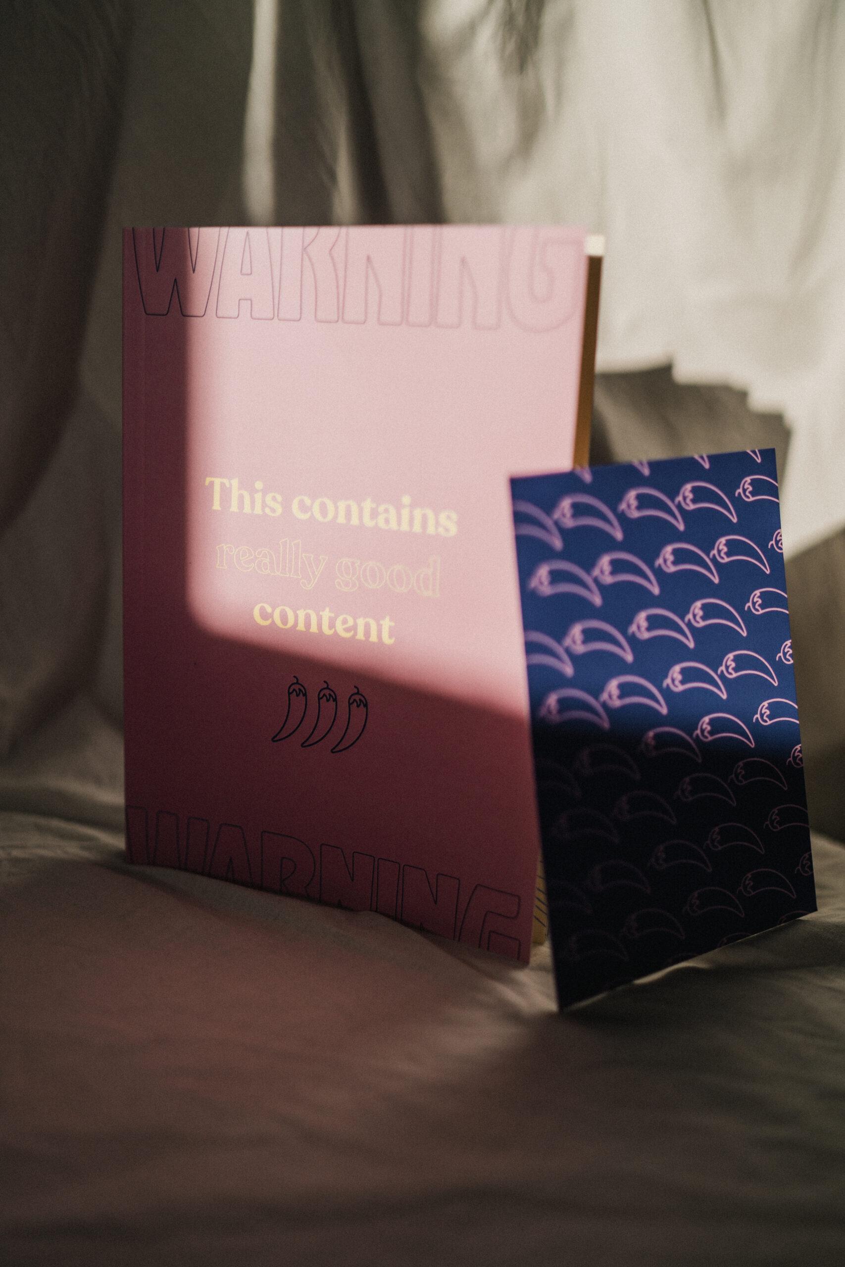 Het Contentboekje